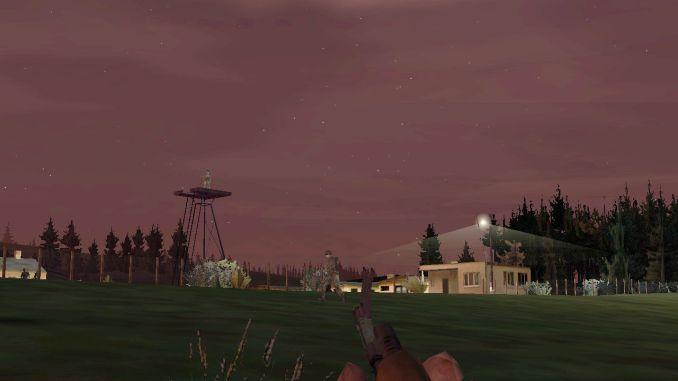Arma Cold War Assault screenshot 3