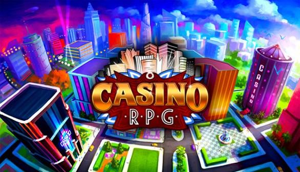 CasinoRPG on Steam