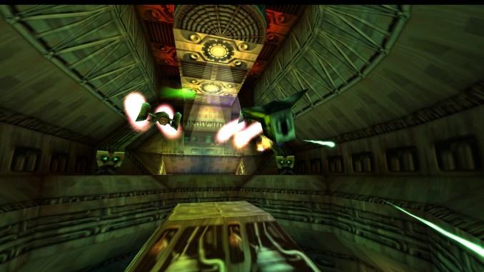 Forsaken Remastered Screenshot 3