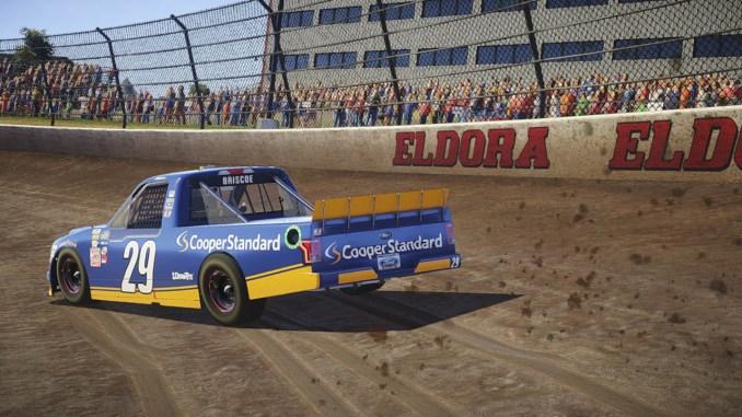 NASCAR Heat 2 Screenshot 1
