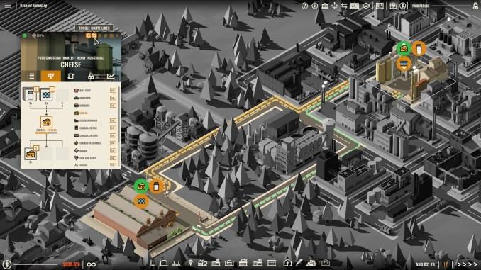 Rise of Industry Screenshot 3