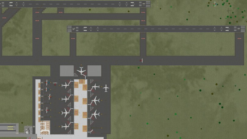 Airport CEO 3DM Download