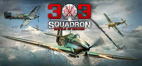 %name 303 Squadron: Battle Of Britain Pilot Savaş Oyununu Full İndir