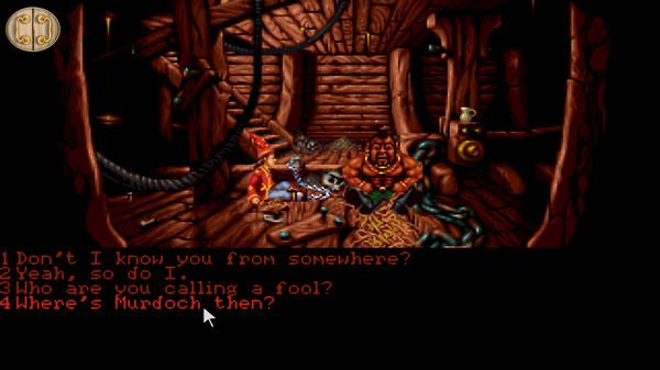 Simon the Sorcerer 2: 25th Anniversary Edition