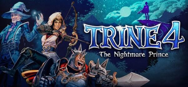 Image result for trine 4
