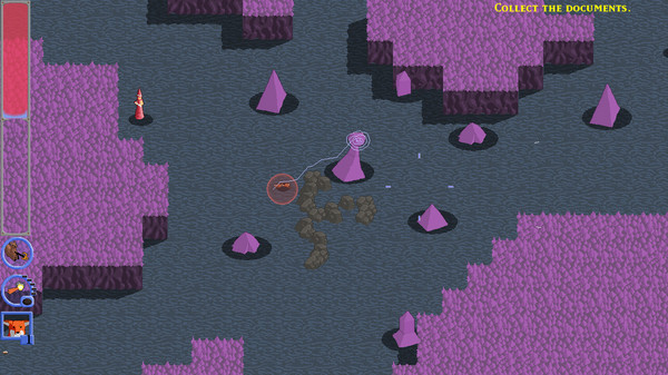 Wizard Hunter 2348 Screenshot