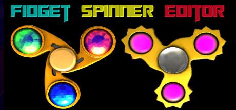 Fidget Spinner Editor