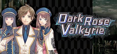 Dark Rose Valkyrie Download Pełna Wersja gry na PC i Crack do Pobrania