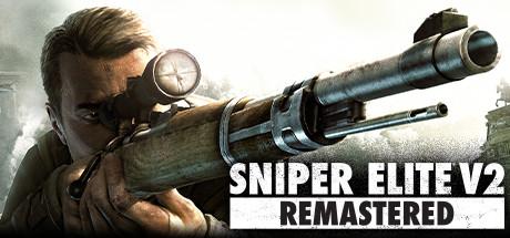 Resultado de imagem para Sniper Elite V2 Remastered