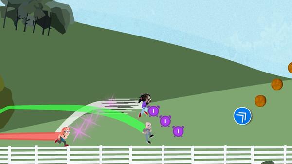 Kentucky Dash Screenshot
