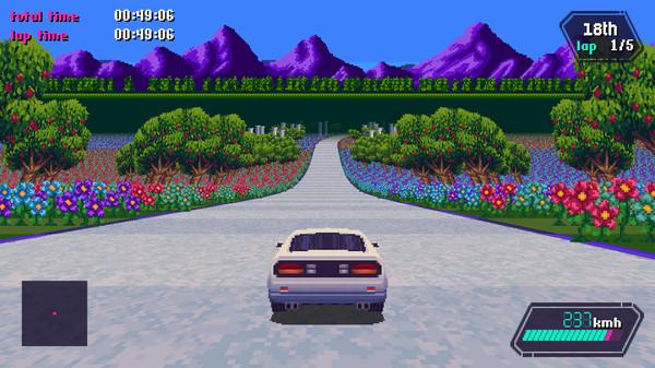 Slipstream Screenshot