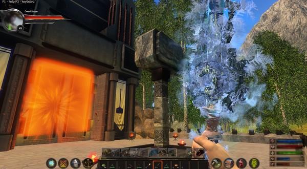 SAS Screenshot