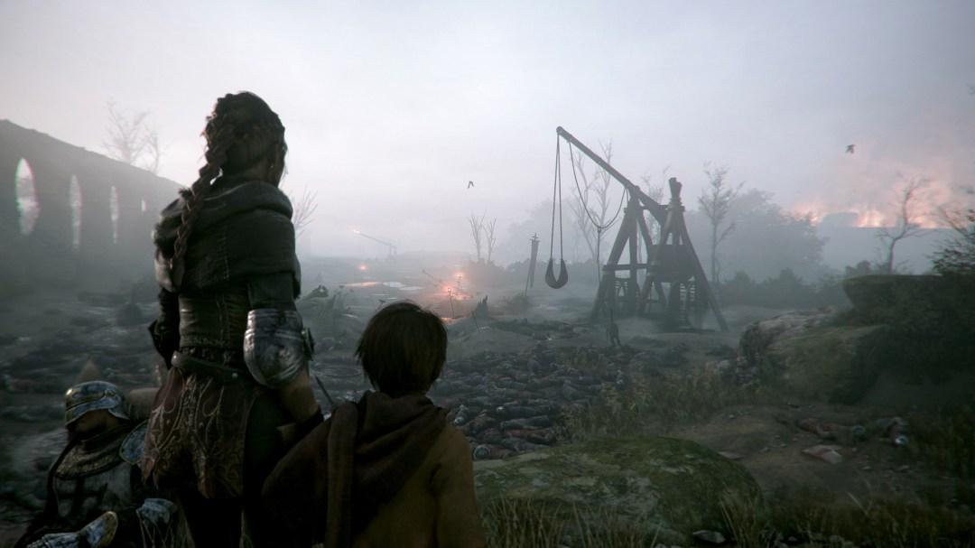 A Plague Tale: Innocence on Steam