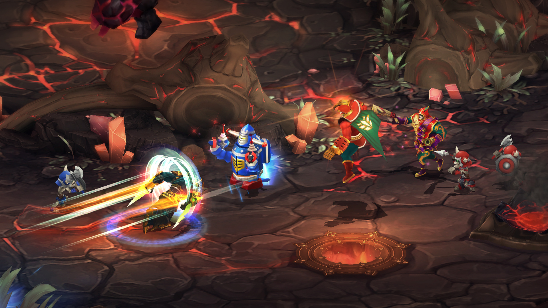 Runic Rampage Sur Steam Games I Want To Play T