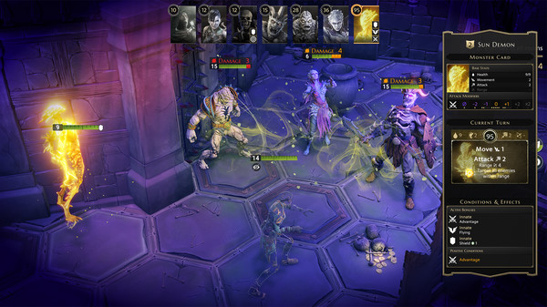 Gloomhaven Screenshot