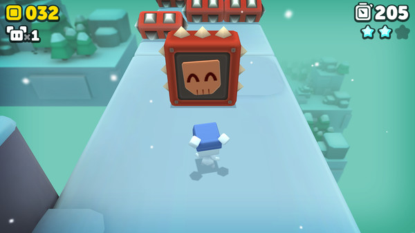 Suzy Cube Screenshot