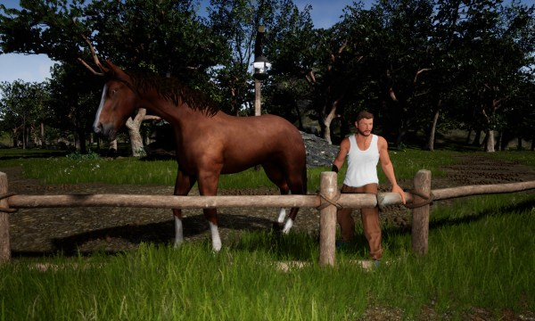 realistic horse games # 61
