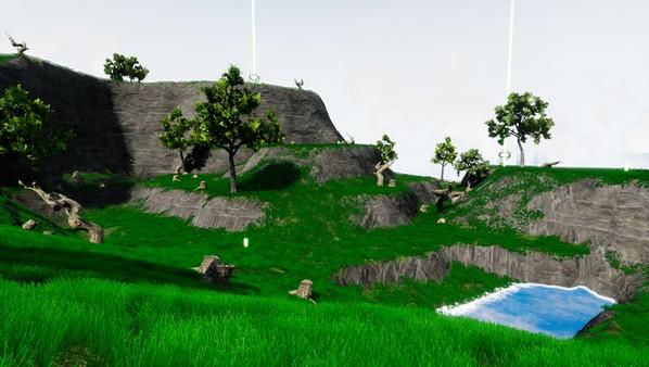 Ricko's Island
