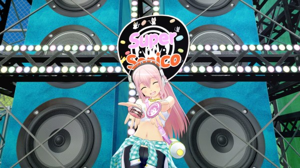 super sonico stream # 83