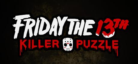 Friday the 13th: Killer Puzzle Pobierz Pełną Wersja na PC i Crack Download