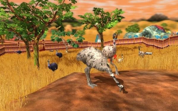 Wildlife Park 3 - Down Under