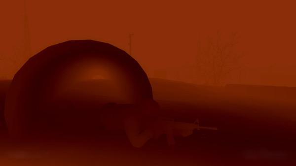 The Last Hope: Atomic Bomb - Crypto War