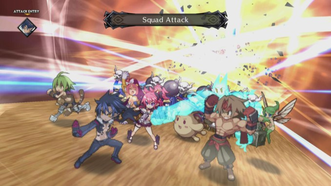 Disgaea 5 Complete Screenshot 3