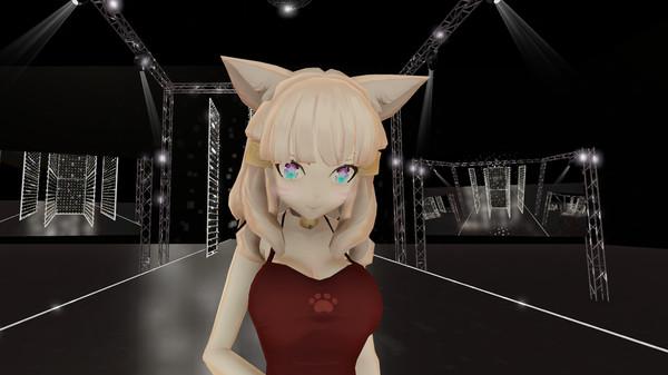 Anime show 动漫时装秀 Screenshot