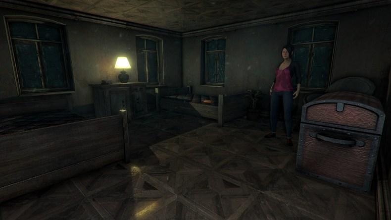 Resultado de imagen de Outbreak: The Nightmare Chronicles