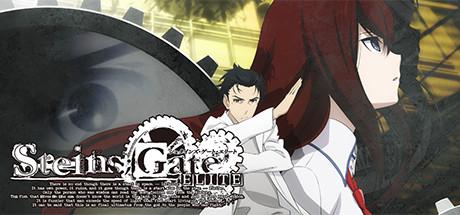 Steins;Gate Elite visual novel games for nintendo switch