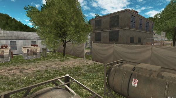 Masked Forces 3 Screenshot