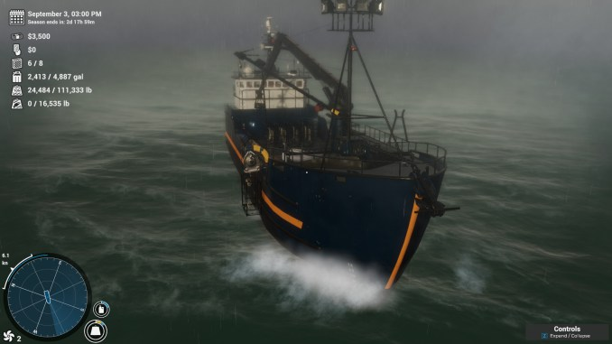 Deadliest Catch: The Game Screenshot 1