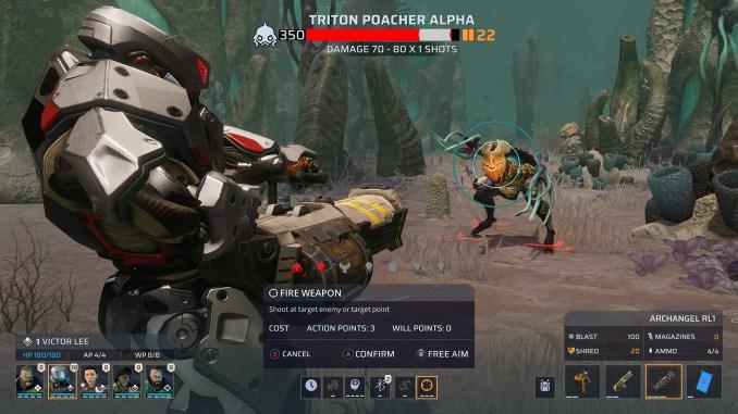 Phoenix Point: Year One Edition screenshot 3