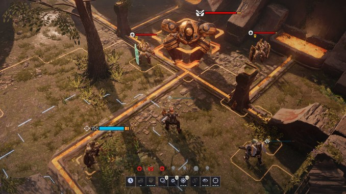 Phoenix Point: Year One Edition screenshot 2