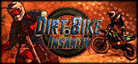 Dirt Bike Insanity