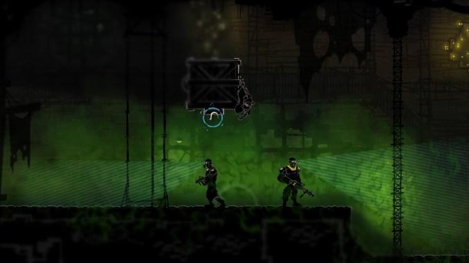 Mark of the Ninja: Remastered screenshot 3