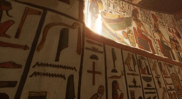 Nefertari: Journey to Eternity Screenshot