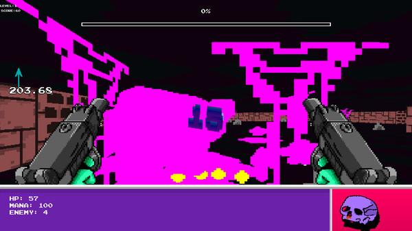 Underground Bone Marrow Screenshot