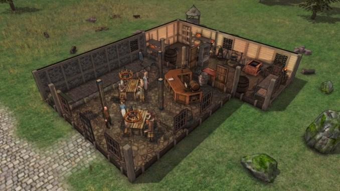 Crossroads Inn Screenshot 2