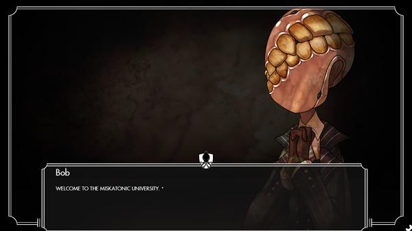 The Miskatonic Screenshot