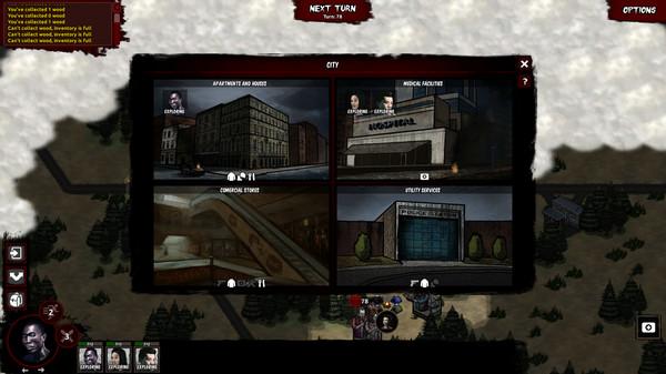Z Dawn Screenshot