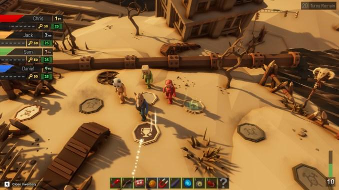 Pummel Party Screenshot 3