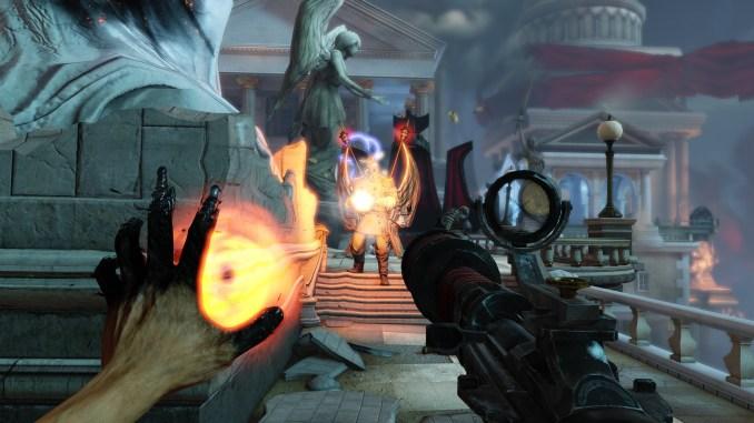 BioShock Infinite Complete Edition screenshot 3