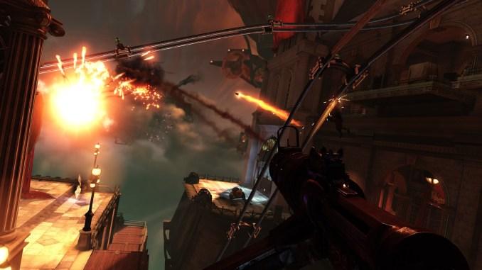 BioShock Infinite Complete Edition screenshot 2