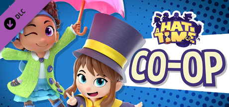A Hat In Time Co Op Steamspy All The Data And Stats About Steam Games