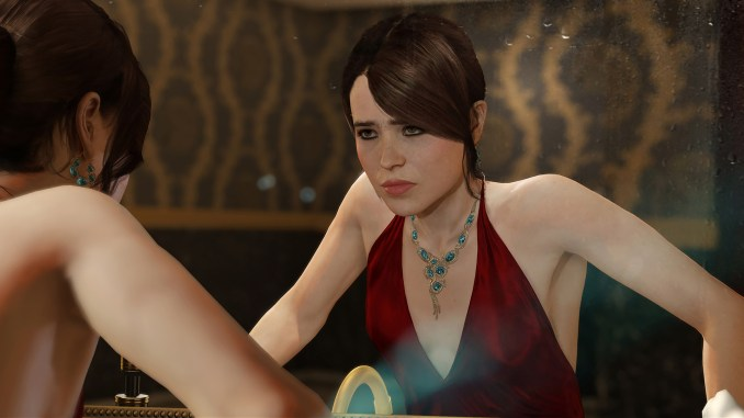 Beyond: Two Souls Screenshot 3