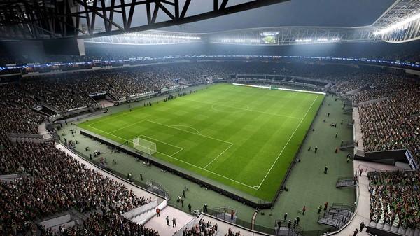 eFootball  PES 2020 Screenshot