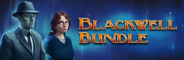 Blackwell Bundle պաստառ