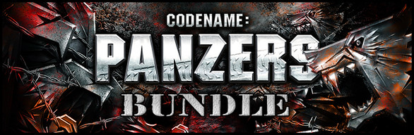 Codename Panzers Bundle On Steam
