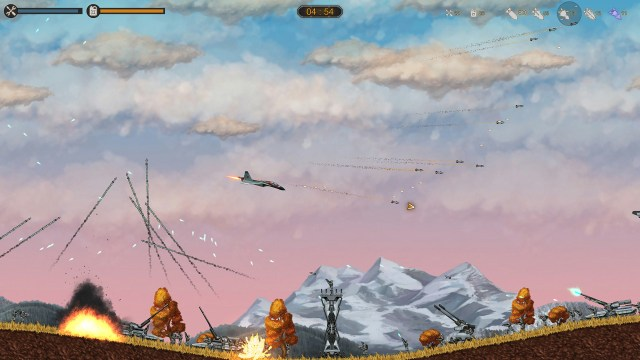 Comunidad Steam :: Aircraft Evolution :: Game Art